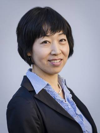 大村 裕子 Omura Yuko