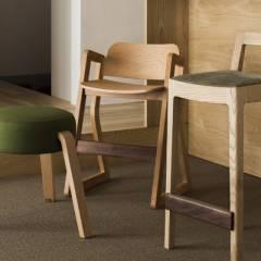 こいずみ道具店のナチュラルな椅子たち 〜R+R counte…