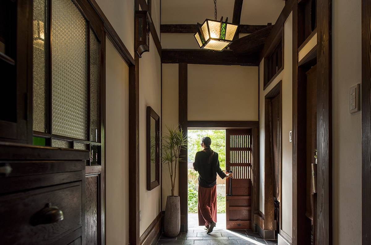 玄関・階段・廊下