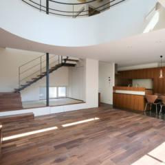 Worksに「集光の家」を掲載しました。〜富谷洋介建築設計
