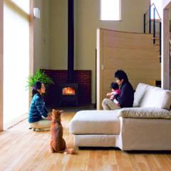 薪ストーブは、ただの「暖房器具」ではない!?