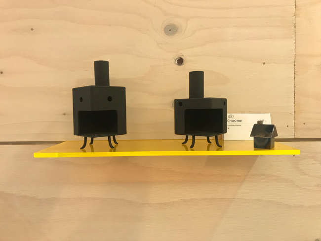 My Funny Stoves - 菱野史彦展