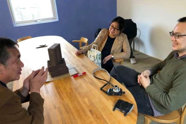 さよなら蓄暖プロジェクト〜いごこちの科学・前 准教授がリプラン新オフィスにやってきた!