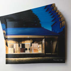 パンフレット完成のお知らせ 〜Atelier Casa(アト…