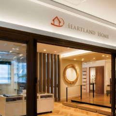 ハートランドホームの『魅せるショールーム』がすごい!