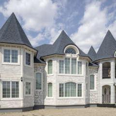 「まるで欧州のお城」「アスレチックのような家」 高い提案力で…