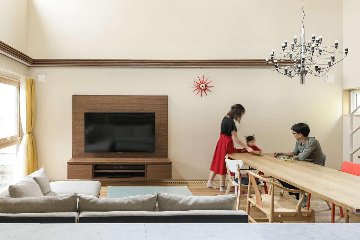 「インテリア好きになる家」「大人ラグジュアリーな平屋」 高い性能と提案力で実現した、旭川の住宅3選