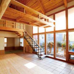 第3回「南面の大きな窓」〜Q1.0住宅の窓設計ノウハウ2