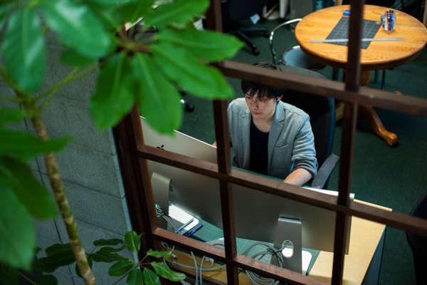 働き方を改革する-リプランのオフィスリノベーション
