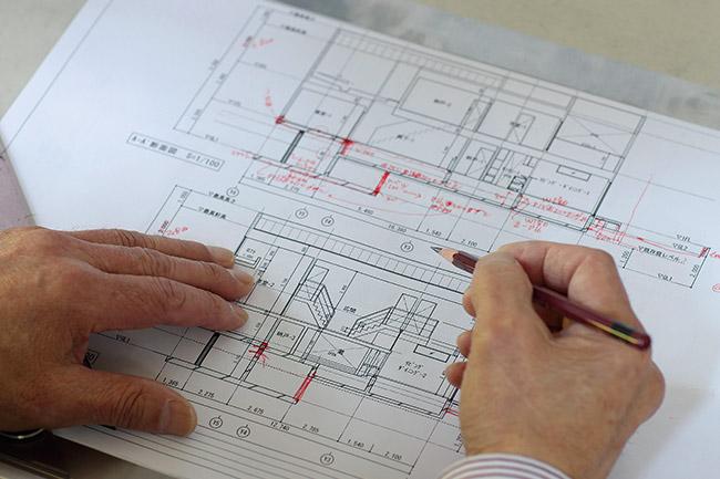 住宅設計は建築家としての原点