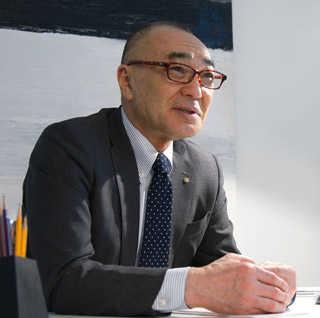 森内 忠良 Moriuchi Tadayoshi
