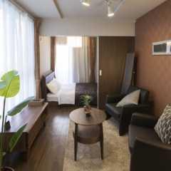 完成した「三角山の家」と「N4E2-Ⅰ Hotel」を実例紹…