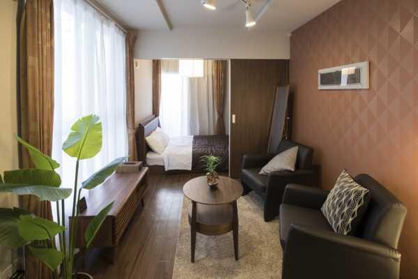 完成した「三角山の家」と「N4E2-Ⅰ Hotel」を実例紹介に掲載しました ~フォレスタの家