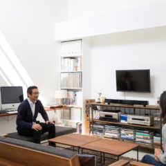 「透明感」のある空間デザインで、 北国でも、明るく美しく 〜…