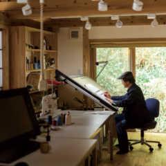 原点は田舎の築百年の家。 デザインの力で夢をカタチに 〜佐々…