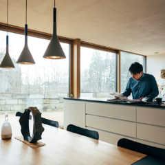 スイスと日本建築から学んだ、 家づくりの「原理」について 〜…