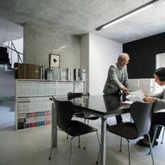 数あるエレメントの「調和」を大事に、 社会に役立つ設計を手が…