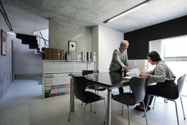 数あるエレメントの「調和」を大事に、 社会に役立つ設計を手がけたい 〜松本 純一郎さん