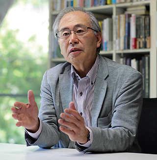 松本 純一郎 Matsumoto Junichiro