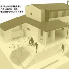 【7/28(土)・29(日)】「山の寺の家」住宅完成見学会・…