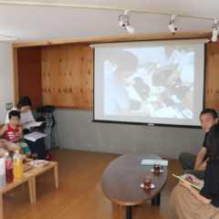 見学会を行う-リプランのオフィスリノベーション