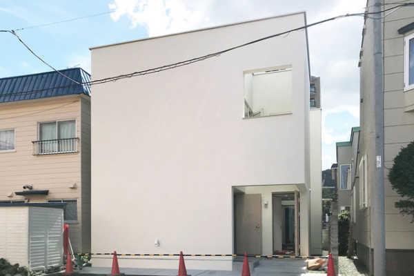 9月23(日)・24(月・祝)札幌市中央区にてオープンハウス開催 〜ヒノデザインアソシエイツ