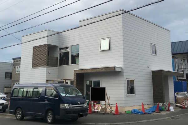 9月30日(日)住宅見学会のお知らせ 〜ヨネタエミ建築スタジオ