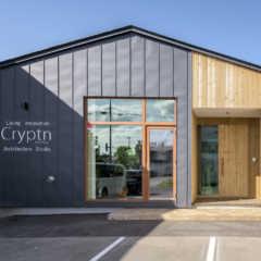 Cryptnの『ワクワクする空間づくり』がすごい!