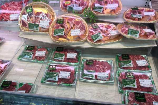 お肉が4種類