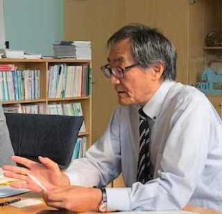 鈴木 大隆 Suzuki Hirotaka