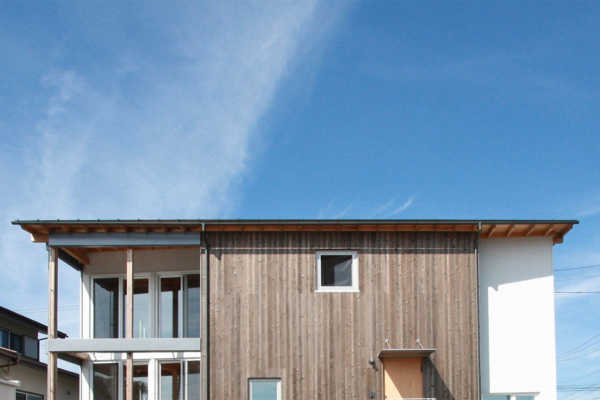 10月14日(日)仙台市太白区にて、オープンハウス開催 〜設計島建築事務所