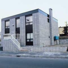 第8回「最新の技術を取り入れたブロック住宅」