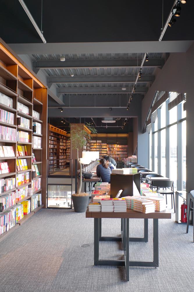 江別 蔦 屋 書店