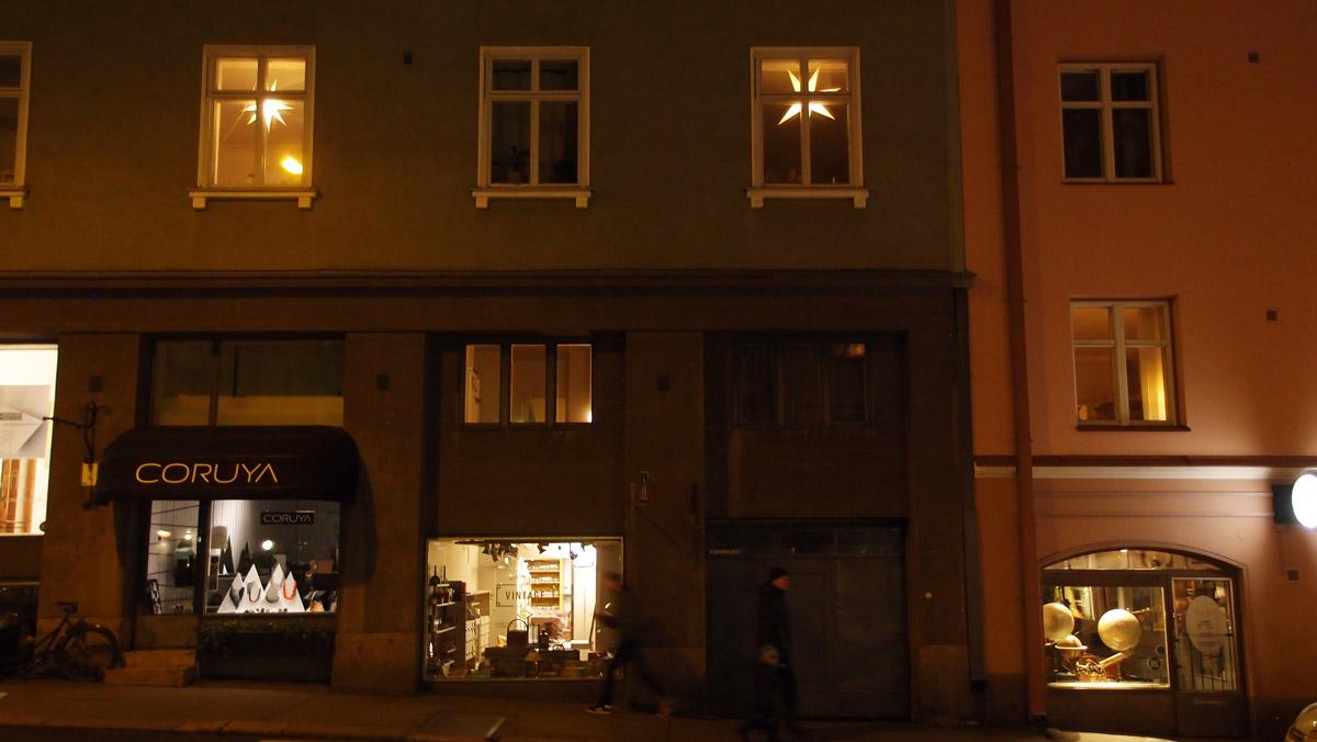 ヘルシンキのクリスマス