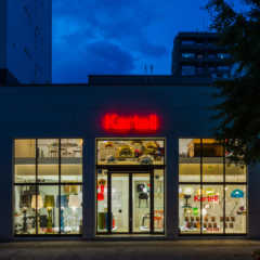 Kartell Shop SAPPORO が誕生! 〜オフィ…