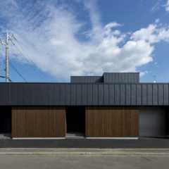 完成「紅葉山通の家」「西野川の家」実例紹介へ掲載!!~フォレ…