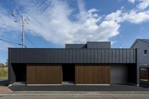 完成「紅葉山通の家」「西野川の家」実例紹介へ掲載!!~フォレスタの家