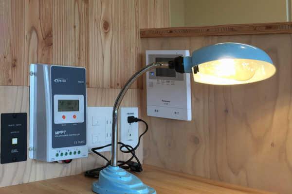 停電時も安心で、役に立つ。最小限のオフグリッドとは?