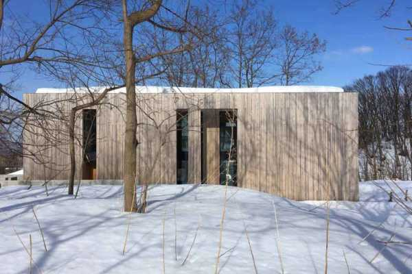 「森の素形」住宅見学会のお知らせ 〜一級建築士事務所 GLA