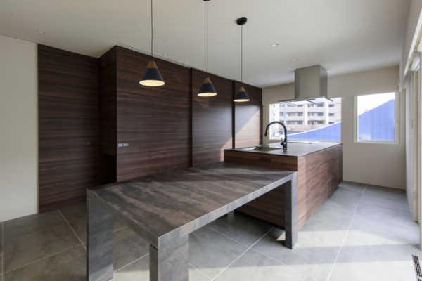 完成「ツキサムの家」「福祉施設P」実例紹介へ掲載!!~フォレスタの家