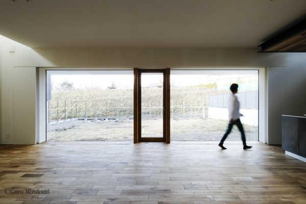 Works更新のお知らせ 〜一級建築士事務所 Atelier Casa