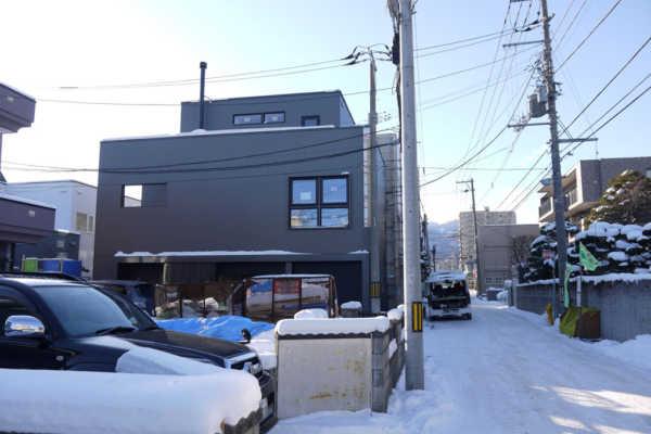 12月22日(土)札幌市西区にてオープンハウス開催のお知らせ 〜エム・アンド・オー