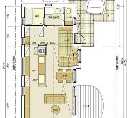第10回「Q1.0住宅のプロトタイプデザイン2」