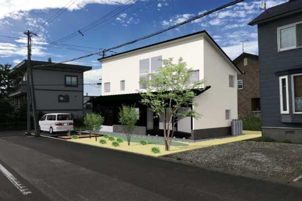 2月2日(土)・3日(日) 倶知安町にてオープンハウス「日向舎」開催!~SUDOホーム