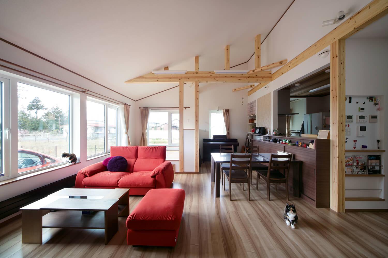 これまでハウス・オブ・ザ・イヤー・イン・エナジーで入賞してきた住宅の数々