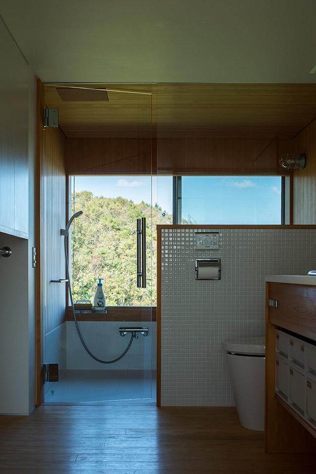 バス・トイレ・洗面