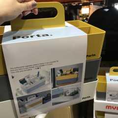 収納ボックスもシェア、コストコで見つけたお気に入りアイテムを…