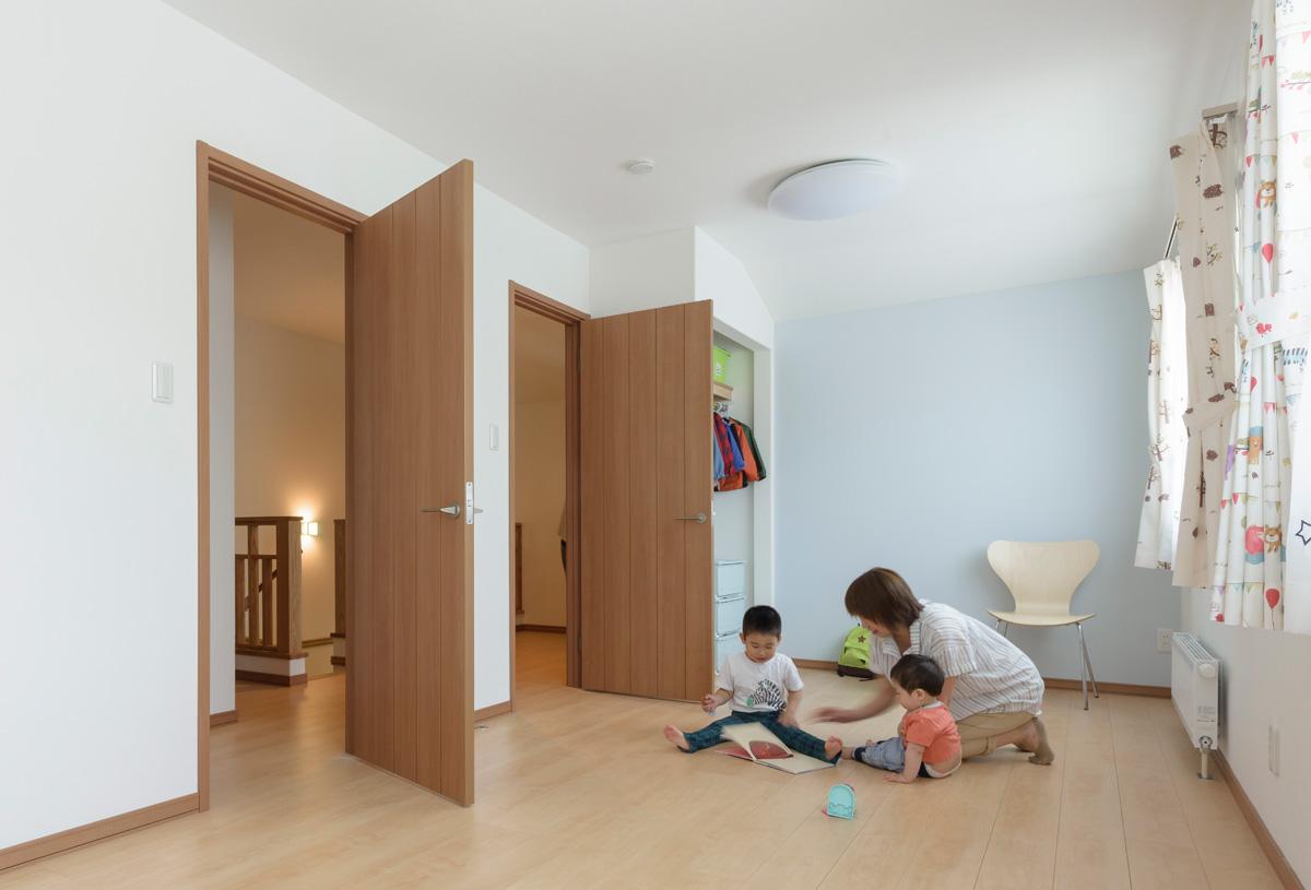天井裏まで定期的に確認すると、より安心で快適な暮らしが長く続けられる