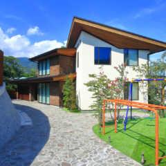 熱海の別荘