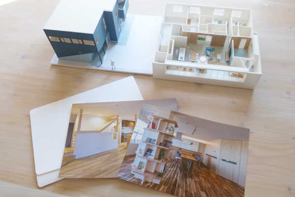 注文住宅作品集を更新しました。〜富谷洋介建築設計